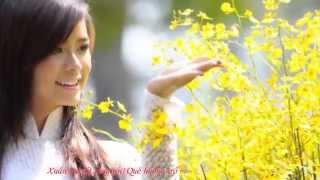 Mừng Xuân Mới - Lan Trinh