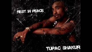 2Pac - I Ain't Mad At Cha 720p HD
