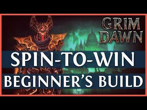 Grim Dawn Eye Of Reckoning Build - Arcanist/Oathkeeper (2019)
