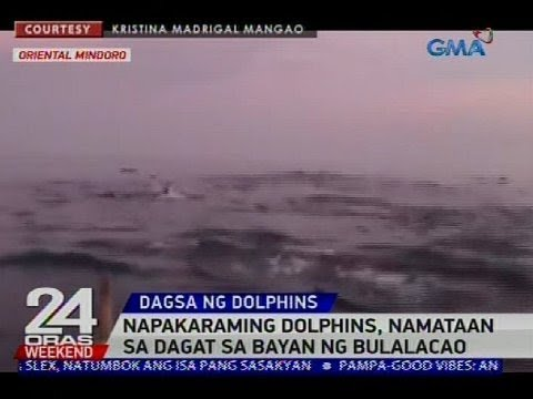 24 Oras | Philippine Politics, Current Events, Sports and