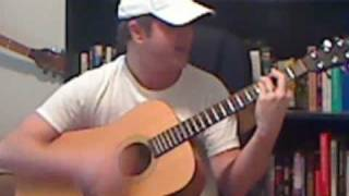 Lucky - 7 Mary 3 Cover Acoustic