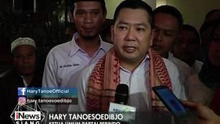 HT  Membangun Daerah Jadi Solusi Memajukan Ekonomi Bangsa  INews Siang 16/01