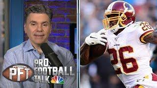 Fill in the blank: Should Washington Redskins bring back AD? | Pro Football Talk | NBC Sports