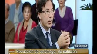 Doctor Resa. Técnicas de cirugía bariátrica. - José Joaquín Resa Bienzobas