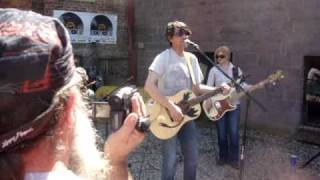 Drive-By Truckers - Carl Perkins Cadillac 4-17-10 (Harvest Records - Asheville, NC)