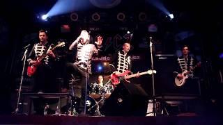 Video My Chemical Romance revival - I'm Not Okay (Live 2018)