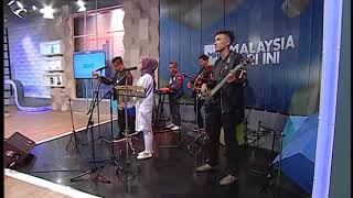 (ORIGINAL SONG) KISAH ANTARA KITA   ONE AVENUE BAND (PROMO MHI)