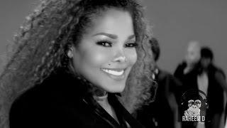 Aaliyah x Janet Jackson - Try Again Baby (Mashup) (Ft Timbaland)