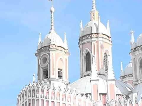 Храм кришна баларама мандир