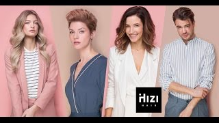 Hizi Hair Spring Summer 2017 Compilation