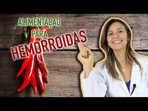 Imagem ilustrativa do vídeo: Tratamento natural para HEMORRÓIDA