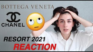 Reacts To Resort 2021, How Is Bottega Doing? Whats Wrong With Chanel? /tubaavalon