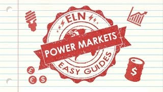 ELN EASY GUIDE - The Power Markets