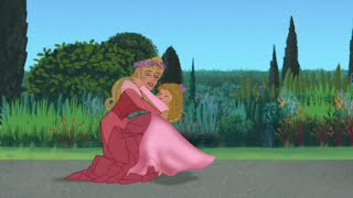 Disney Princesses Have  Baby