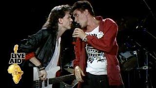 Duran Duran - The Reflex (Live Aid 1985)