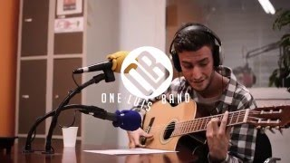One Luis Band - Cerillas (acústico en la Radio)