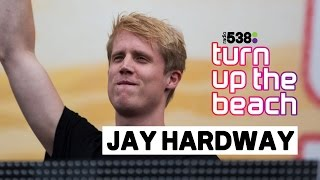 Jay Hardway - Live @ 538 Turn Up The Beach 2014