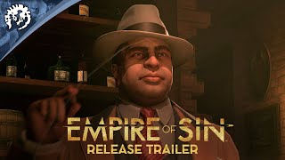 Empire of Sin Youtube Video