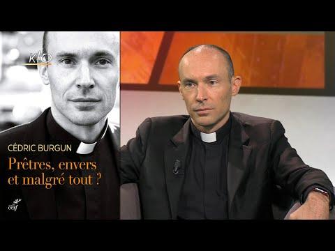 """""""Ce n'est pas mon ordination qui fait mon salut"""" - Père Cédric Burgun"""