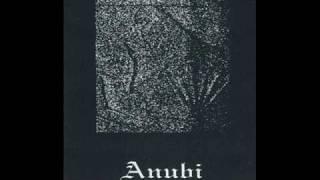 Anubi - Spindesit Ugny Dykuma