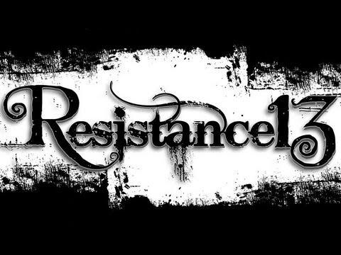 Resistance 13 - Fallen Hero Lyric Video