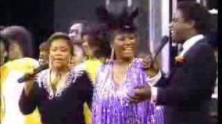 Patti Labelle Al Green Mavis Staples Little Richard - Apollo