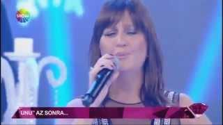 Sibel Can - Hançer | Bülent Ersoy Show Canlı Performans