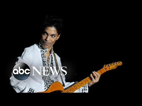 New search warrants unsealed in the investigation into the death of Prince