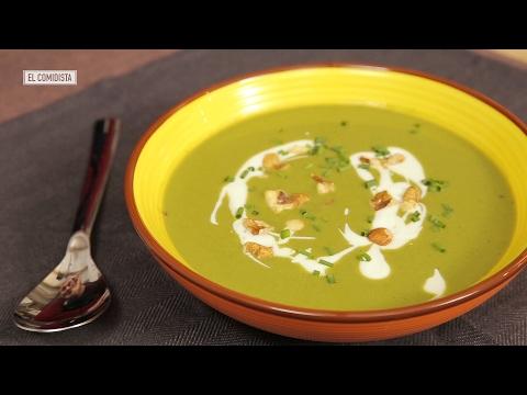 EL COMIDISTA | La crema de verduras perfecta