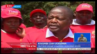 Mbiu ya KTN: Kivumbi cha Ugavana 12/3/2017