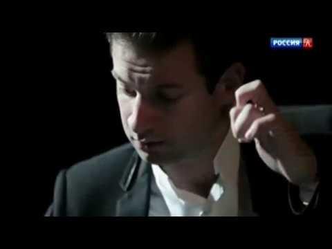 """Бертран Шамайю играет избранные пьесы из цикла """"Годы странствий"""" Ф. Листа. 2011."""