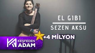 Deniz Tekin-El Gibi ( Cover )