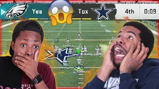 A MUT SQUADS BEEF INSTANT CLASSIC! You Won't Believe This Ending! (Madden 20)