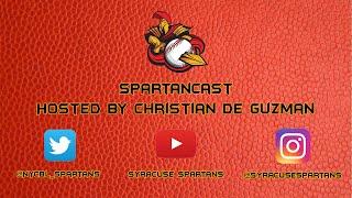 SpartanCast EP 1