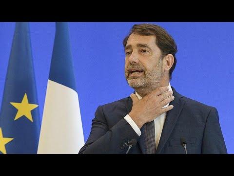 Γαλλία: Μέτρα κατά της αστυνομικής βίας