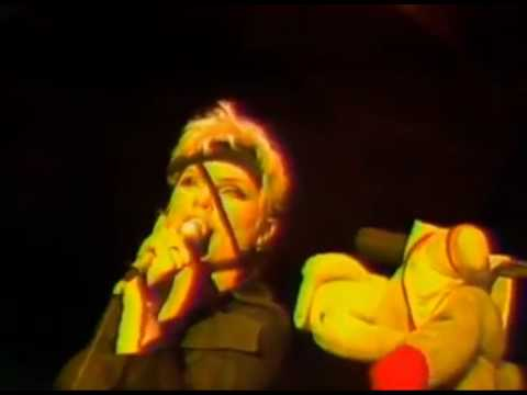 Blondie - Rip Her To Shreds | Live at CBGB (1977)