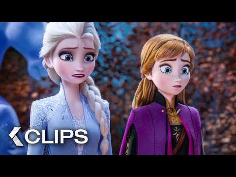 frozen 2 kritik