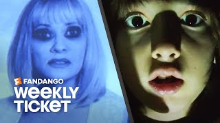 What to Watch: Barbara Crampton on Horror Heroines + Spell, Come Play | Weekly Ticket by  Movieclips Trailers