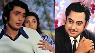 Jeena Kya Aji Pyar Bina | Kishore Kumar, Asha   - YouTube