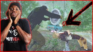 WHEN CRAP TALKING JASON GOES WRONG! - Friday The 13th Gameplay Ep.37
