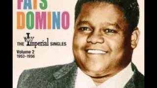 Bad Luck And Trouble  -  Fats Domino