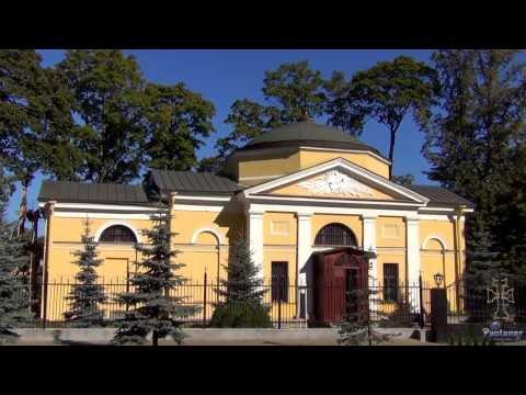Православная церковь митрополита рафаила