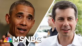 """Does Mayor Pete Buttigieg Have An """"Obama Path"""" To Beating Trump? 