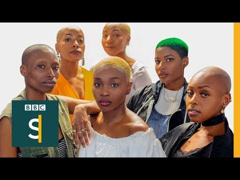BBC: How Bald Black Women Overcome Sexual Harassment