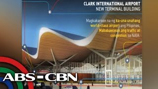 Headstart: Gov't targets 2019 opening for new Clark airport terminal