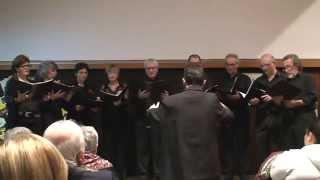 preview picture of video 'COR DE CAMBRA DE PALAUTORDERA (Adeste fideles)'