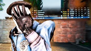 """""""COMIENZO LAMENTABLE!""""Counter-Strike: Global Offensive #257 -sTaXx"""