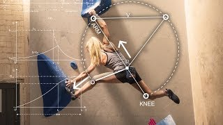 What Happens To Your Body When You Climb | w/ Shauna Coxsey