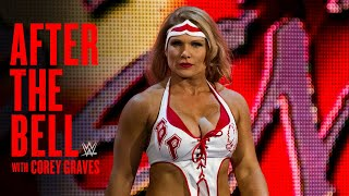Why Beth Phoenix left WWE in 2012: WWE After the Bell, Aug. 13, 2020