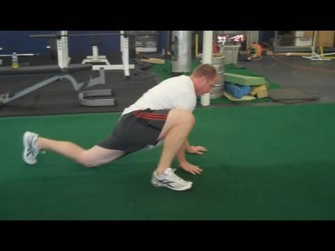 PE Stretch
